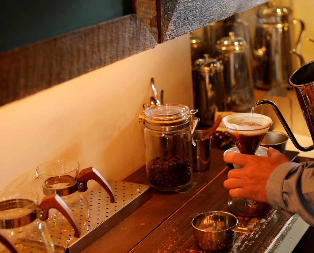 カフェ セラード