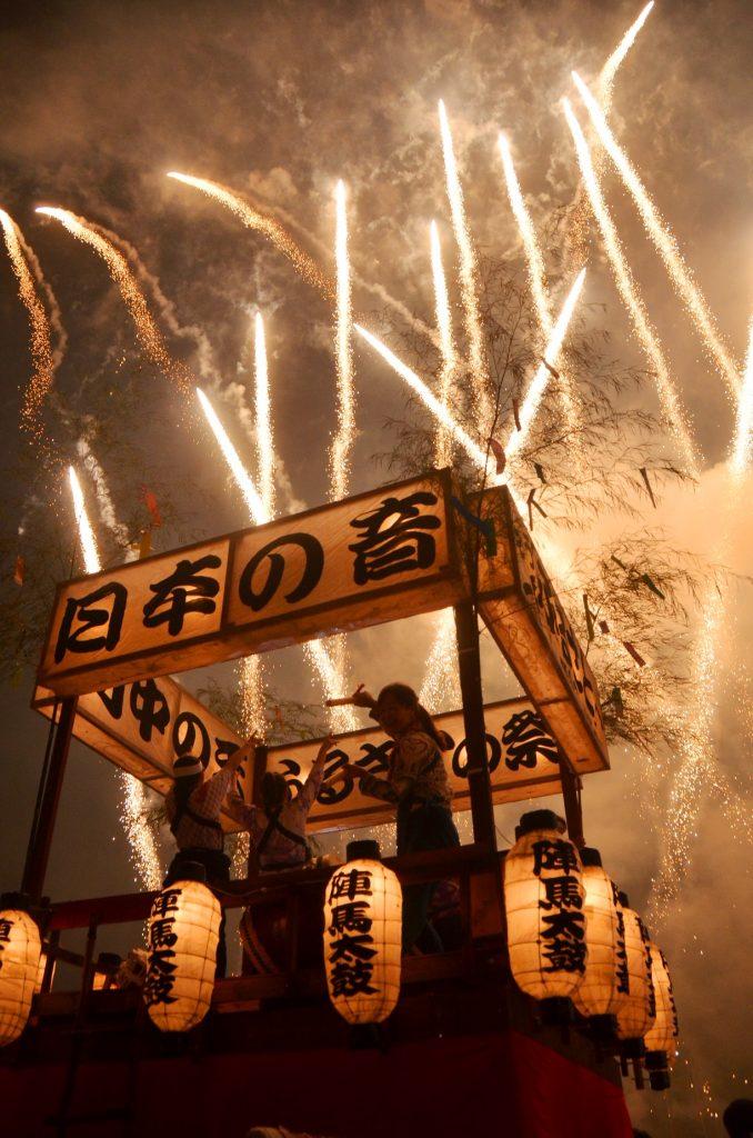 中川どんちゃん祭り
