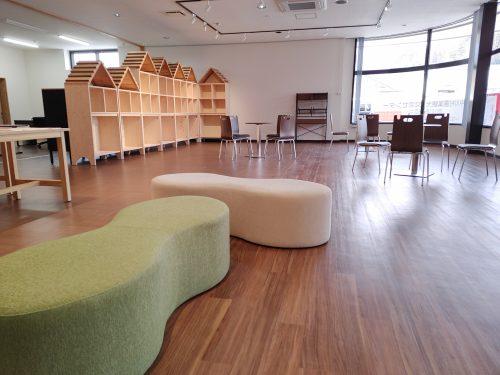 中川村農業観光交流センターオープン